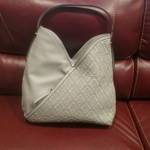 NWT Sole/Society  Grey Slouchy Hobo Final Price